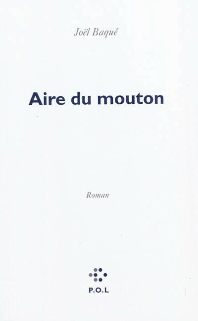 Aire Du Mouton