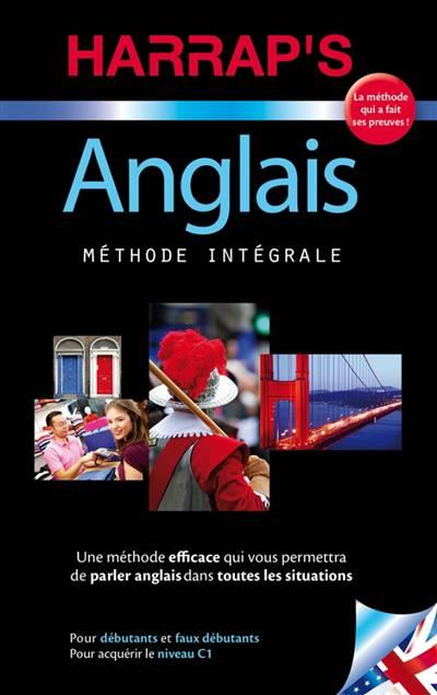 Méthode Intégrale ; Anglais Livre