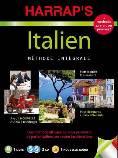 Méthode Intégrale ; Italien