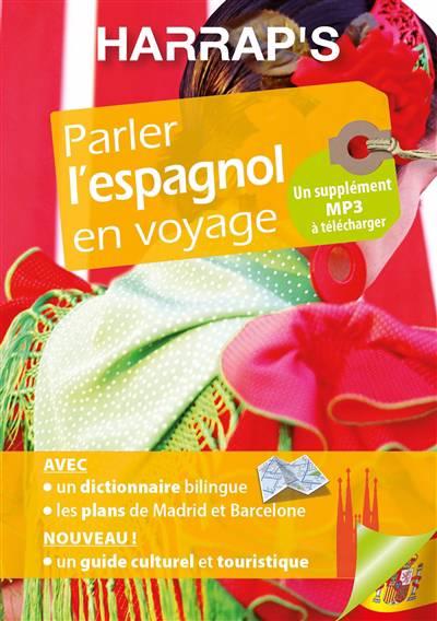Parler L'espagnol En Voyage