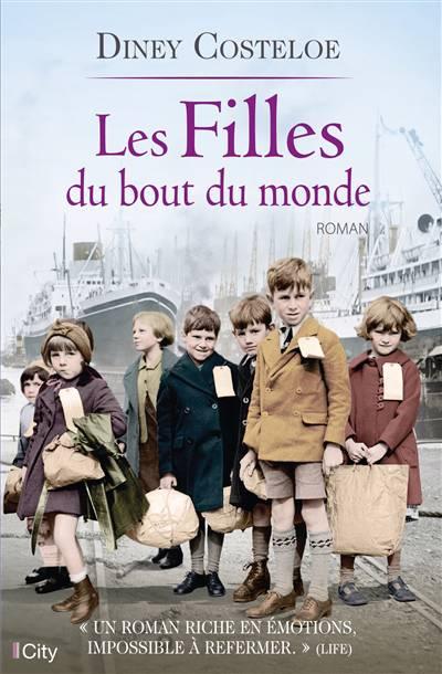Les Filles Du Bout Du Monde