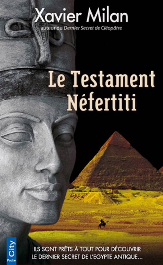 Le Testament Nefertiti