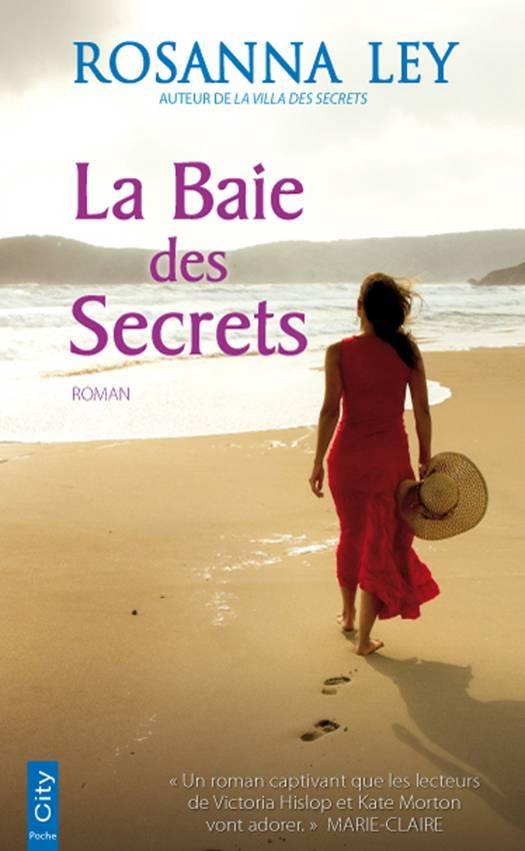 La Baie des Secrets