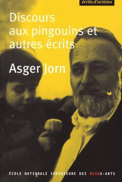 Discours Aux Pingouins Et Autres Récits