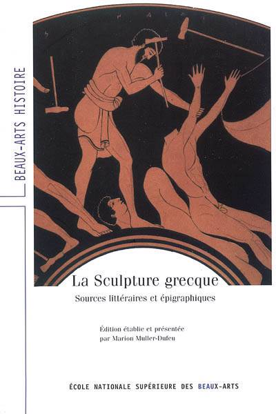 Sculpture Grecque (la)