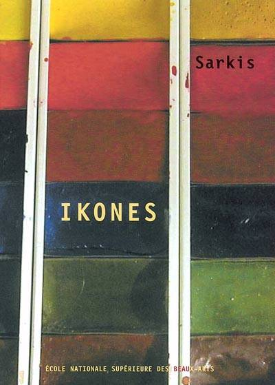 Sarkis - Ikones