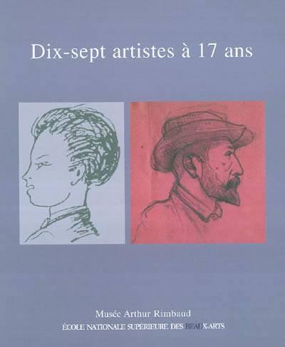 Dix-sept Artistes A 17 Ans