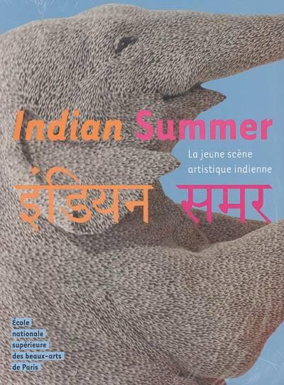 Indian Summer - La Jeune Scene Artistique Indienne