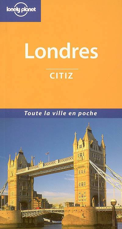Londres Citiz 2e Edition