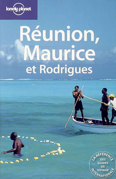 Reunion, Maurice Et Rodrigues