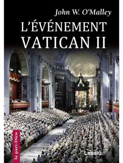 L'événement Vatican Ii