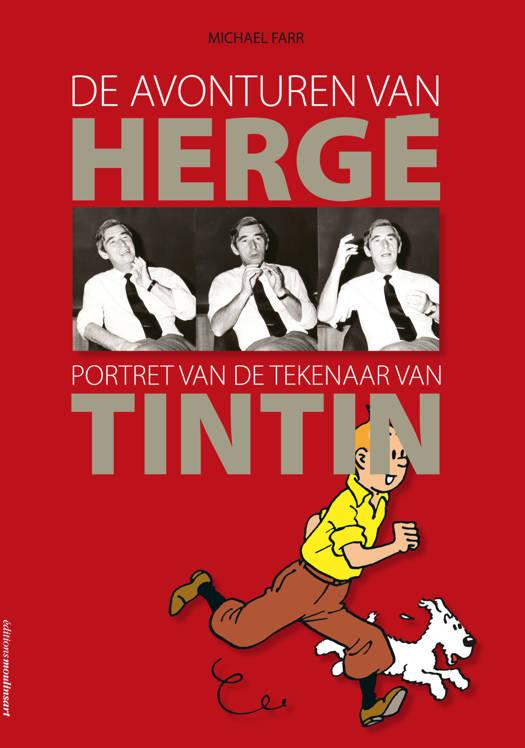 De avonturen van Hergé