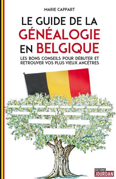 Le Guide De La Genealogie En Belgique