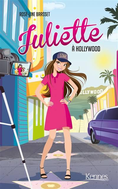 Juliette T.10 ; Juliette à Hollywood