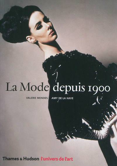 La Mode Depuis 1900