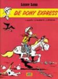 De pony express