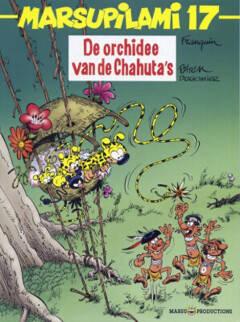 Marsupilami T17 De Orchidee Van De Chahuta's