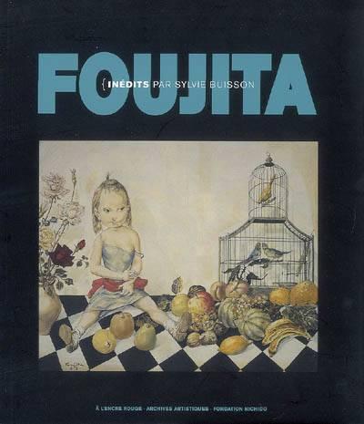 Foujita Inédit