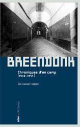 Breendonk-chronique D'un Camp(vente Ferme)