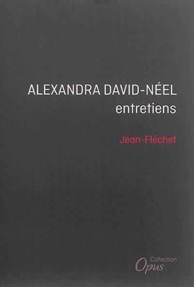 Alexandra David Neel - Livre