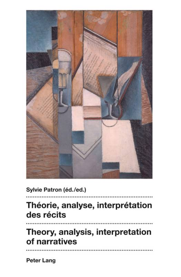 Theorie, analyse, interpretation des recits- Theory, analysis, interpretation of narratives