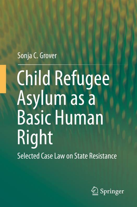 Child Refugee Asylum as a Basic Human Right