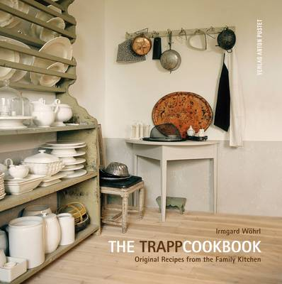 Trapp Cookbook