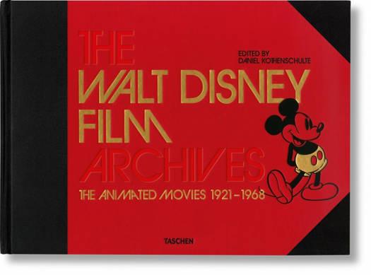 Walt Disney Film Archives XL