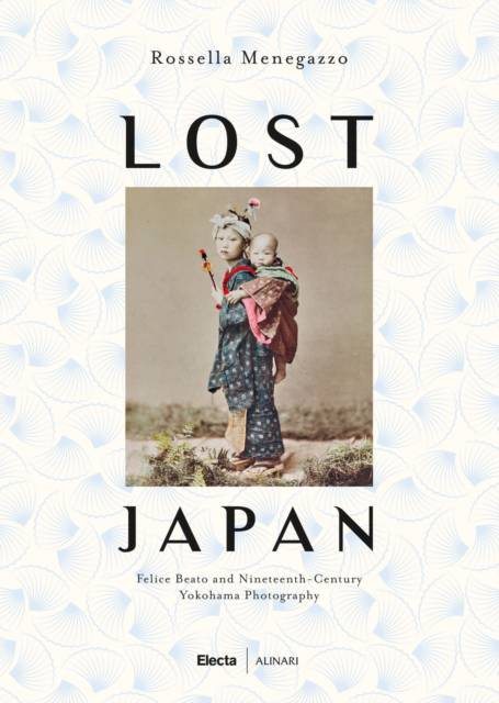 Lost japan the photographs of felice beato and the school of yokohama 18