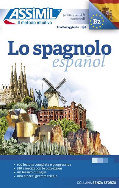 Volume Lo Spagnolo 2016