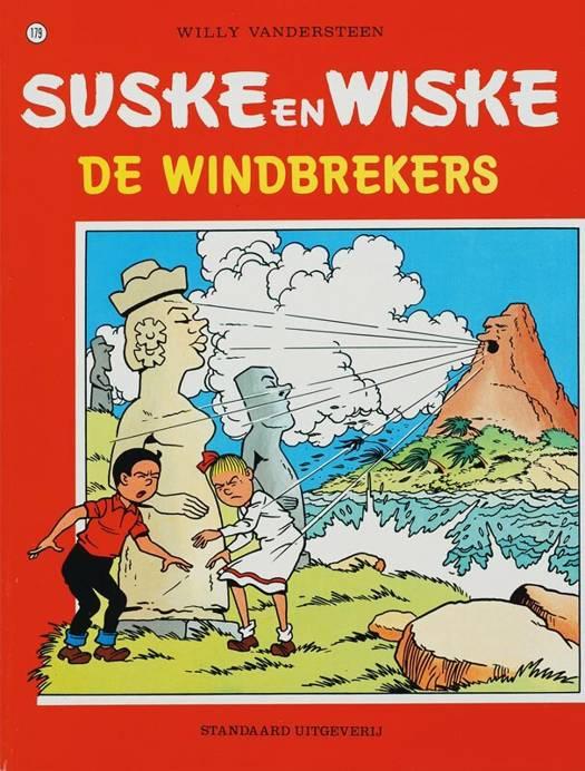 De windbrekers