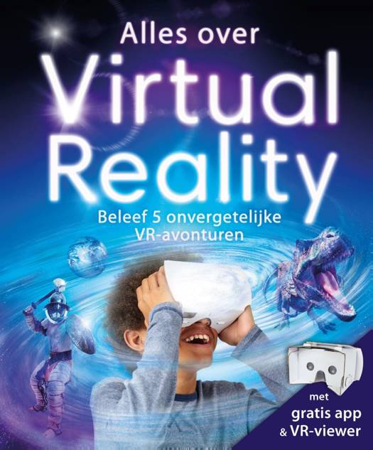 Alles over Virtual Reality