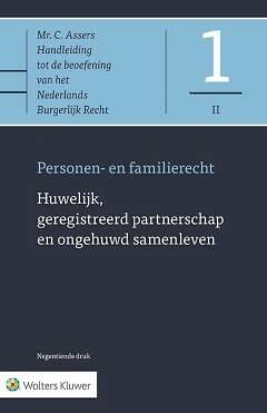 Huwelijk, geregistreerd partnerschap en ongehuwd samenleven