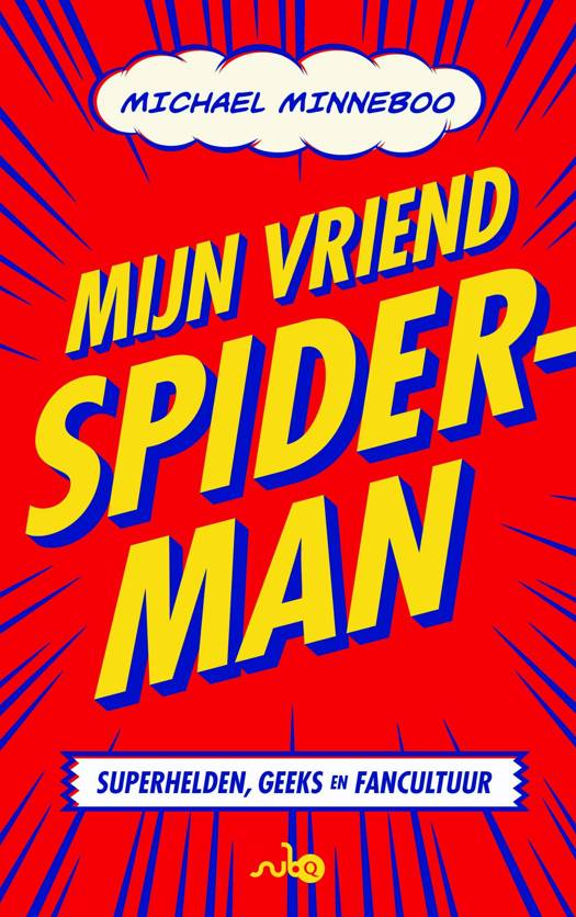 Mijn vriend Spider-Man