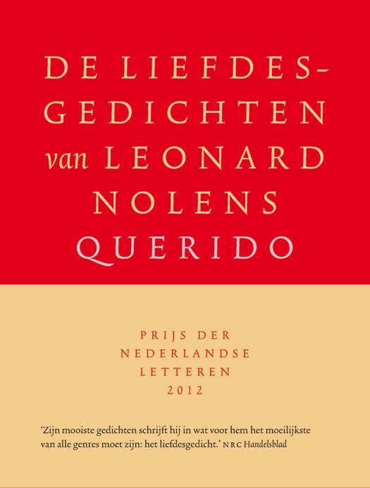 De liefdesgedichten van Leonard Nolens