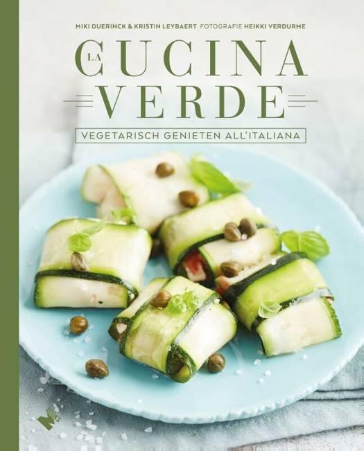 La cucina verde | Standaard Boekhandel