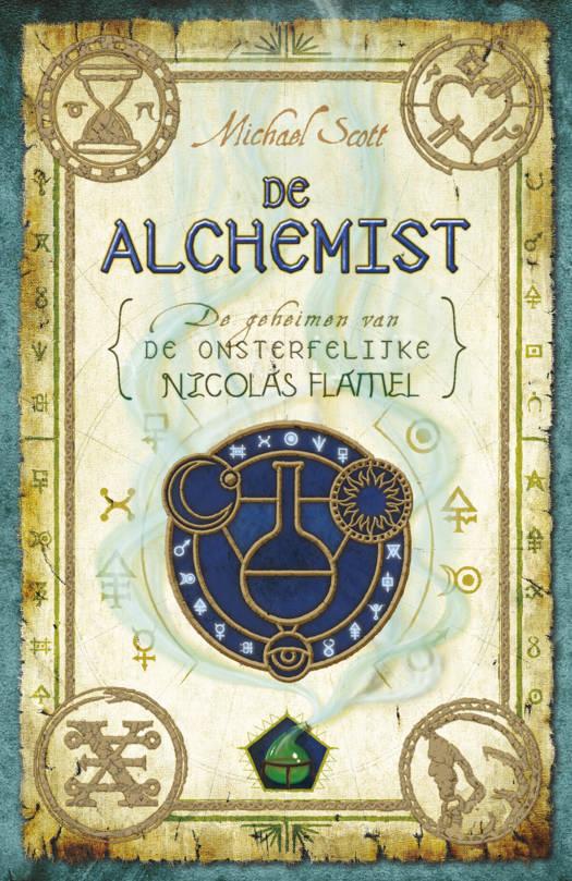 De alchemist