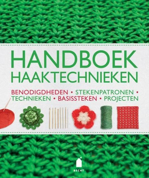 Handboek Haaktechnieken Standaard Boekhandel