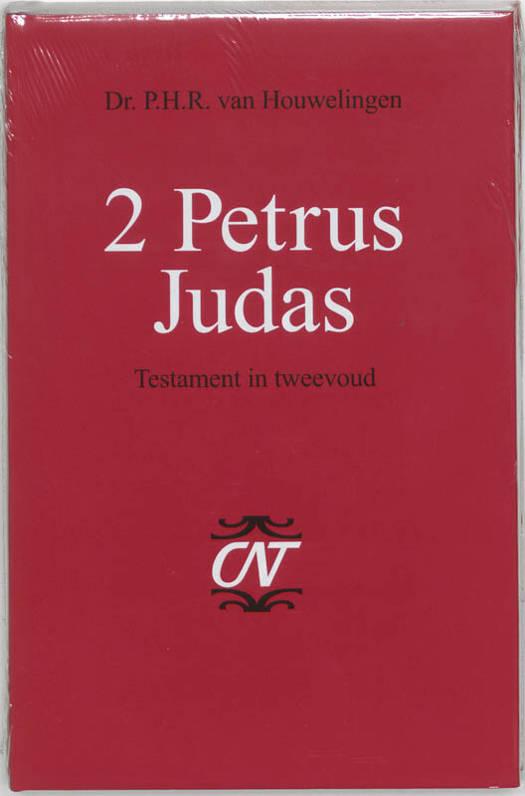 2 Petrus Judas