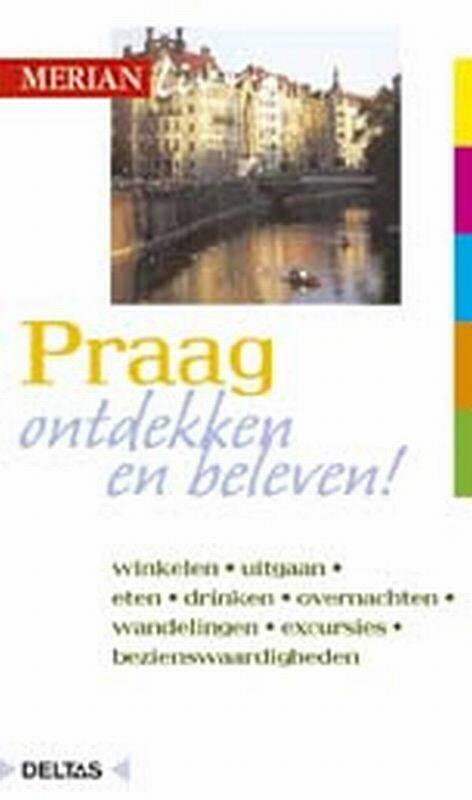 Merian live - Praag