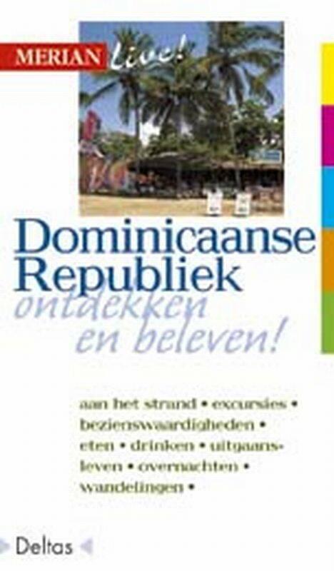 Merian live - Dominikaanse republiek