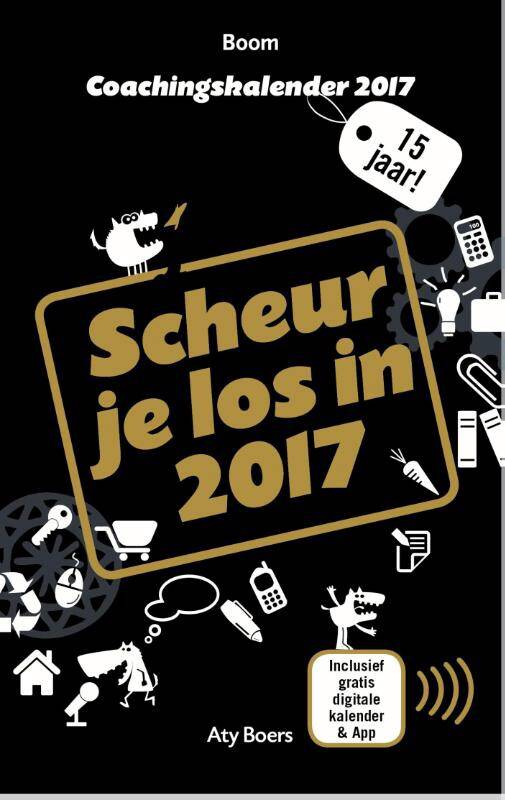 Coachingskalender 2017