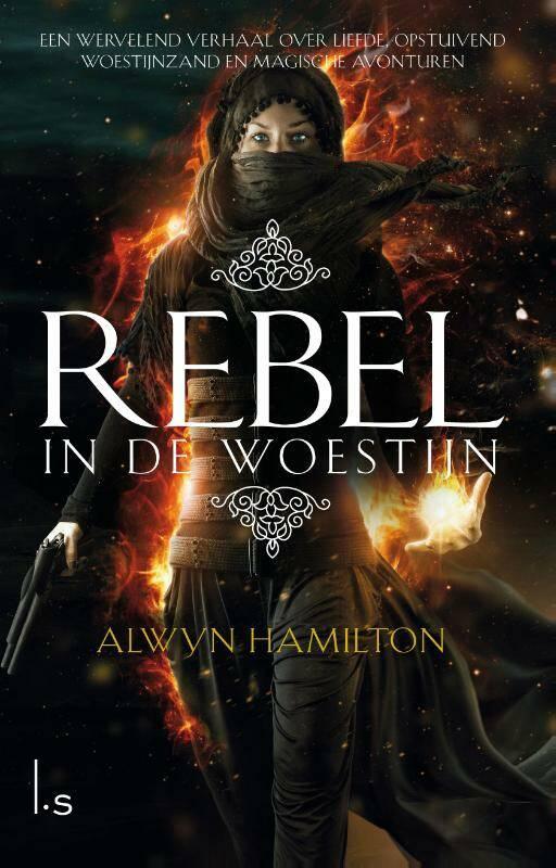 Afbeeldingsresultaat voor rebel in de woestijn