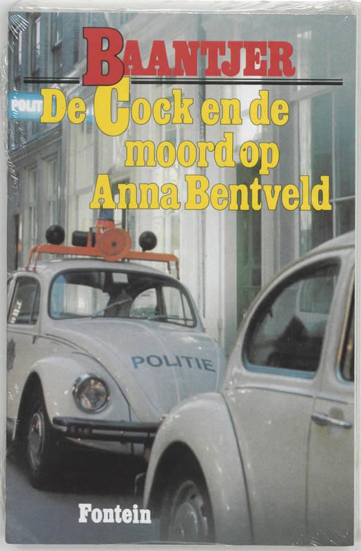 De Cock en de moord op Anna Bentveld