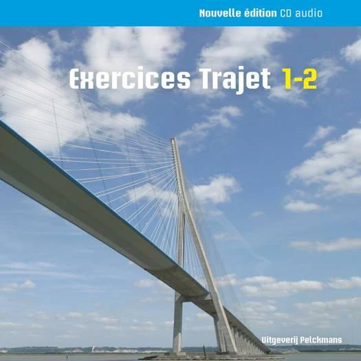 Exercices Trajet 1-2 Audio-cd's