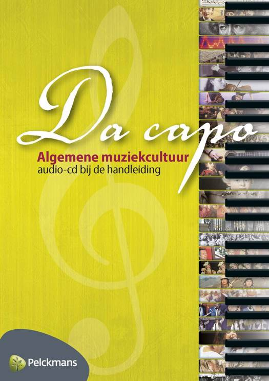 Da capo audio-cd's