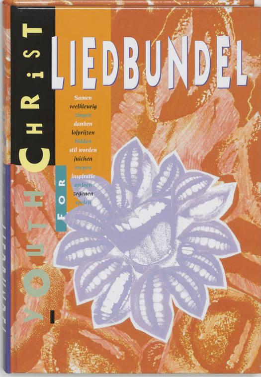 Youth for Christ liedbundel Muziekeditie