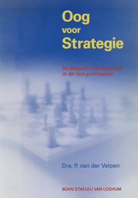 Oog voor strategie
