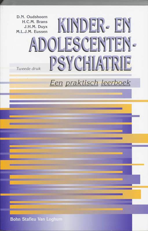 Kinder- en adolescentenpsychiatrie