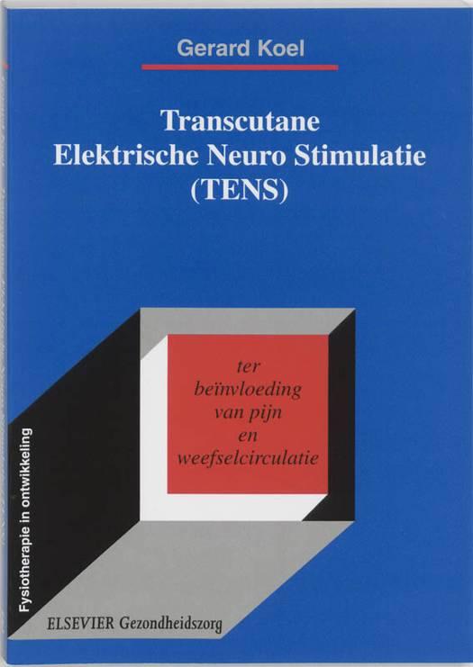 Transcutane Elektrische Neuro Stimulatie (TENS)